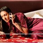 Avantika Salian marathi actress in saad movie