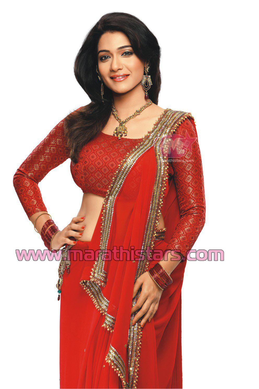 Urmila Kanitkar-Kothare Marathi Actress Photos,Biography -1004