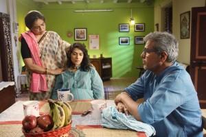 Yeda marathi Movie First Look
