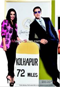 Akshay Kumar's debut Marathi venture 72 MILES : EK PRAVAS to release in July