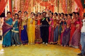 18 marathi Actress vanshvel marathi movie