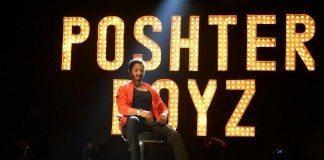 Shreyas Talpade - Poshter Boyz
