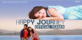 Happy Journey Official Teaser
