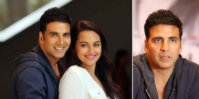 I would love to act in Marathi Films - Akshay Kumar