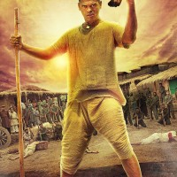 Siddharth jadhav Razzakar Marathi Movie Poster
