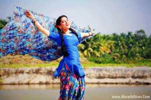 Priya Bapat - Timepass 2 Marathi Movie Photos