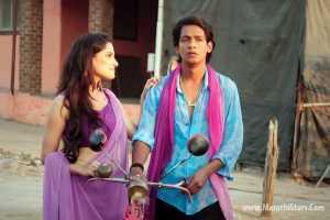 Priyadarshan Jadhav, Priya Bapat - Tp2 Still Photos