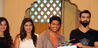 Ashmit Patel - Ek thriller Night!