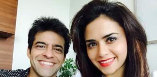 Amruta Khanvilkar & Himmanshoo Malhotra
