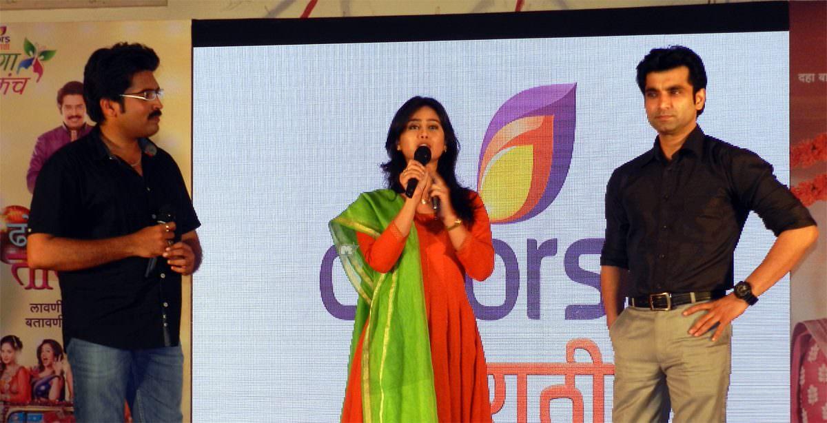Colors marathi promote their new shows altavistaventures Choice Image