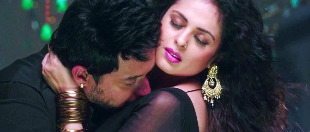 Swapnil Joshi, Anjana Sukhani - Laal Ishq
