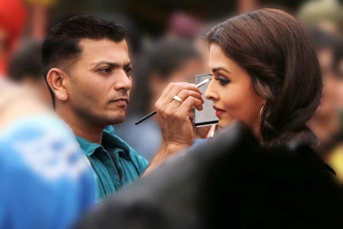 Subhash Shinde Makeup