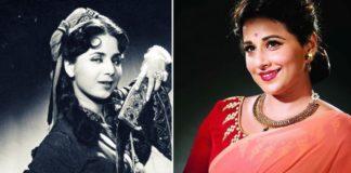 Ekk Albela Marathi Movie: Vidya Balan to play role of Geeta Bali!