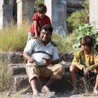 Bhau Kadam, Shubham More & Vinayak Potdar Half Ticket