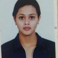 Deepti Devi Shrikant childhood photo