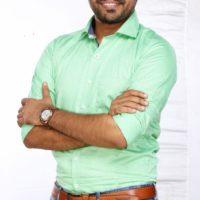 Omprakash Shinde - Vikrant Dalavi - Khulata Kali Khulena Serial Actor
