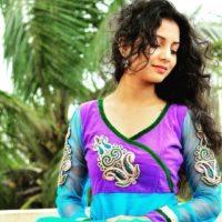 Sayali Sanjeev HD Photos