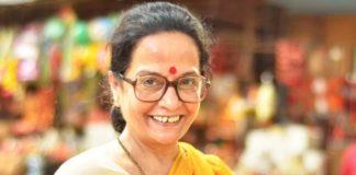 Dr Meena Nerurkar interview