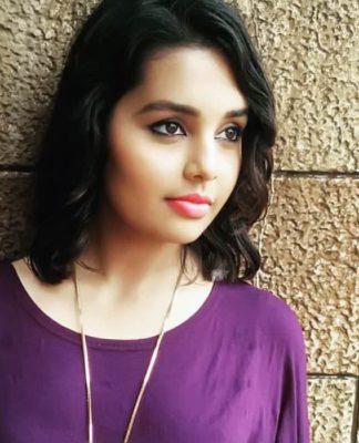 Shivani Rangole Marathi Actress, Bun Maska Serial Actress Maitreyee Real Name Wiki Biodata Filmography Movies Wallpapers Photos Images Downloads Birthdate