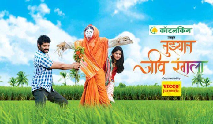 Tujhyat Jiv Rangala Zee Marathi Serial