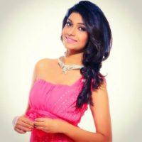 Rasika Sunil Actress Photos