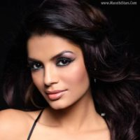 Sonali Raut Hero Marathi Movie Song