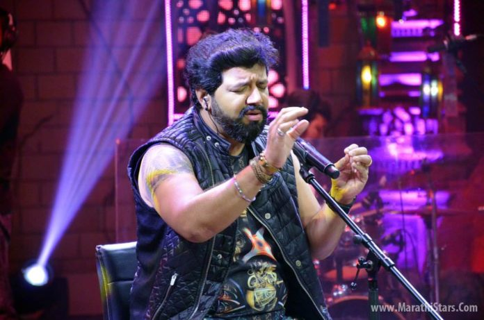 Avdhoot Gupte Presented A Mesmerising Unplugged Version of Aika Dajiba Zee Yuva Sargam