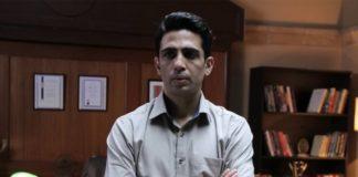 Gulshan Devaiah in Marathi film Daav