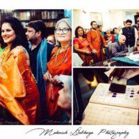 Manava Naik Marriage Photos (3)