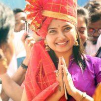 Prajakta Mali Photo in Pheta