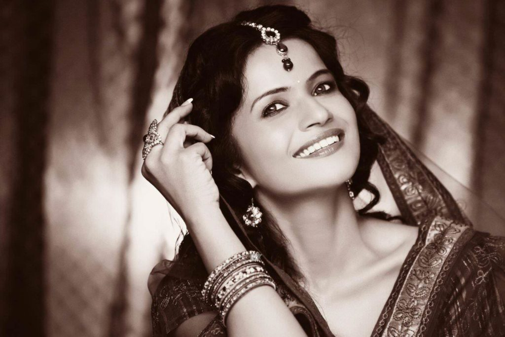 Seeya Patil marathi Actress