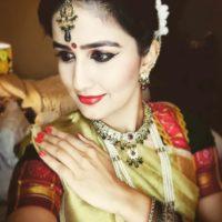 Vaidehi Parshurami Actress