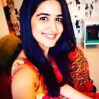 Vaidehi Parshurami Selfie