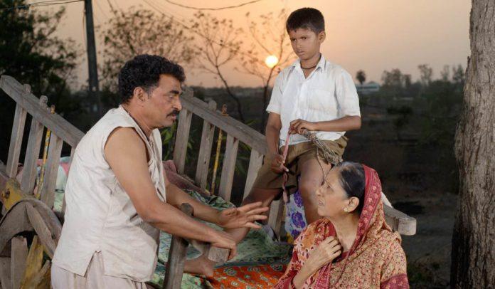 Dhondi Marathi Movie Still Photos