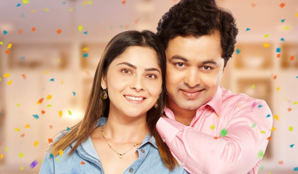 Tula Kalnnaar Nahi Marathi Movie Cast Photos Trailer Release Date Sonalee Subodh Wiki Imdb