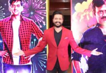 Faster Fene is Very Close to My Heart says Riteish Deshmukh