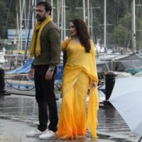 Madhuri Dixit and Sumeet Raghavan Bucket List