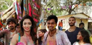 Vantas Marathi Movie Photos
