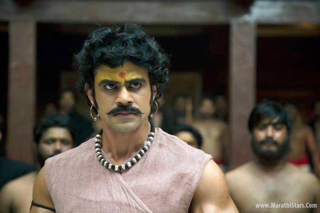 Farzand Marathi Movie Actor