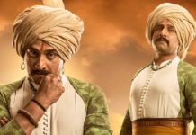 Prasad Oak Looks Terrific as Spy Bahirji Naik in Farzand