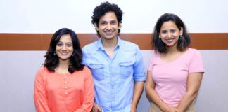 Swanandi Tikekar Replaces Spruha Joshi in 'Don't Worry Be Happy'