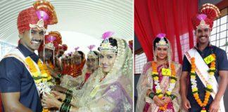 Ajinkya & Sheetal Lagir Zala Ji Marriage - Wedding
