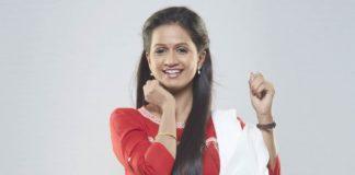 Ashwini Kasar as Purva Katti Batti Marathi Serial