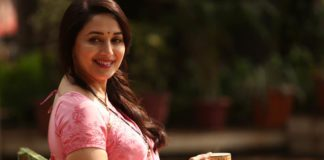 Madhuri Dixit Bucket List Marathi Movie