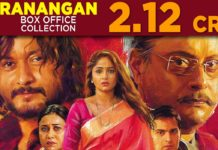 Ranangan marathi Movie Collection