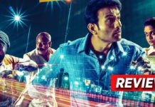 Lagi Toh Chhagi Marathi Movie Review