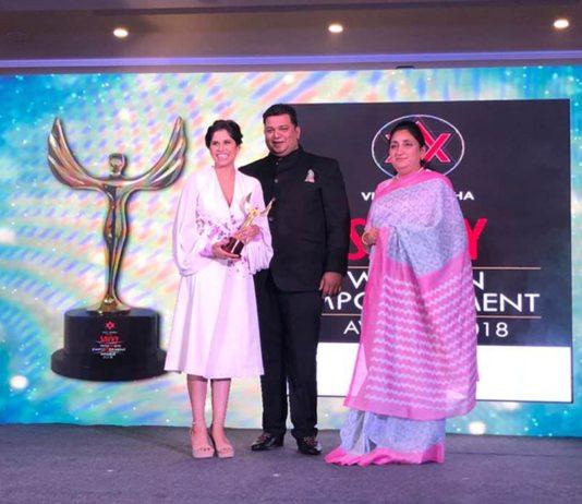 Sai Tamhankar Savvy Award