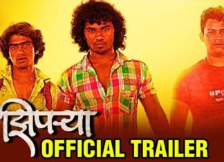 Ziprya Marathi Movie Trailer