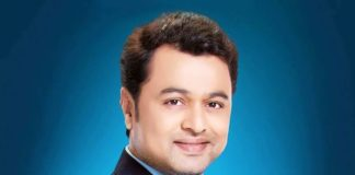 Subodh Bhave Zee Marathi's Tula Pahate Re